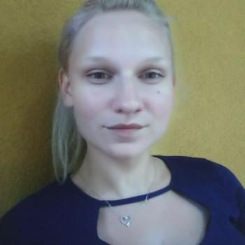 Opiekunka Natalia P.:  w pracy z dziećmi. Biecz