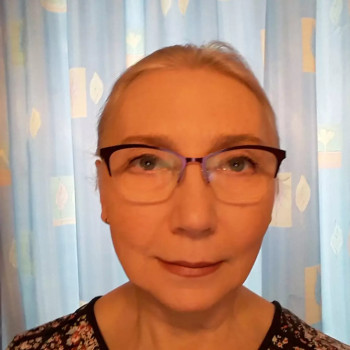 Opiekunka Magdalena K.:  Język angielski. Kraków