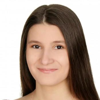 Opiekunka Anna J.:  Certyfikat ukończenia kursu . Lublin