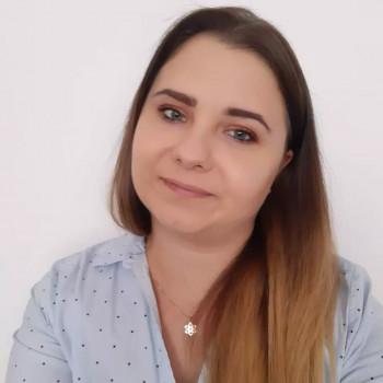 Opiekunka Agnieszka L.:  Mam duże doświadczenie w . Katowice
