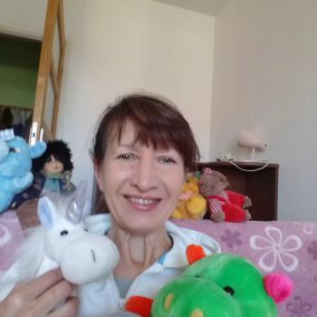 Opiekunka Anna M.:  potrafię się wspaniale bawić . Wrocław