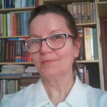 Opiekunka Agnieszka K.:  Ukończone studia magisterskie Psychologia. Warszawa