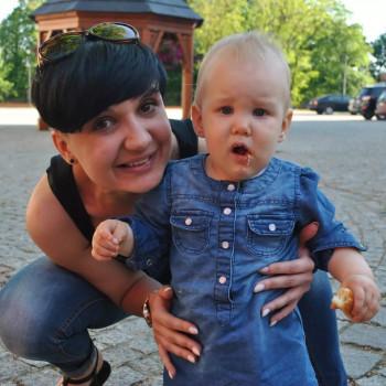 Opiekunka Paulina R.:  Uczyłam się także w Szkole . Wrocław