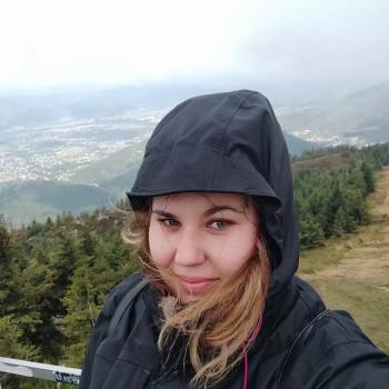 Opiekunka Natalia C.:  Kurs opiekuna w. Kraków