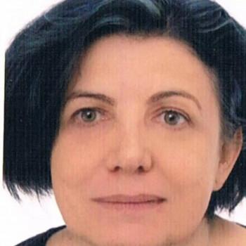 Opiekunka Alicja G.:  jazdy Języki angielski. Kraków