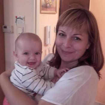 Opiekunka Joanna C.:  podyplomowe studia logopedia edukacja. Kraków