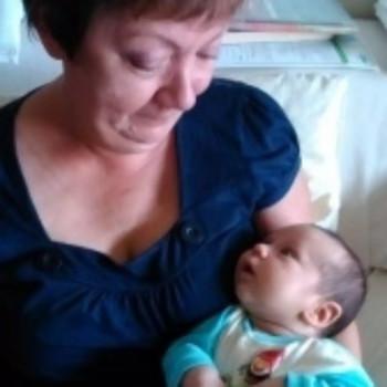 Opiekunka Anna W.:  w opiece nad dziećmi. Tychy