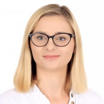 Opiekunka Paulina K.:  Ukończyłam Terapię . Lublin