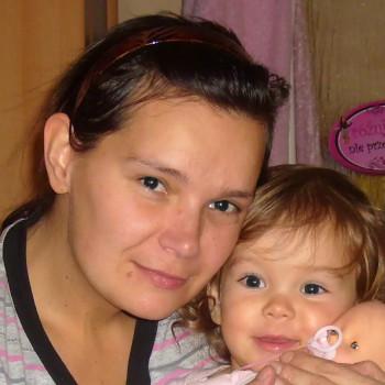 Opiekunka Monika G.:  <p>Lubię dzieci. Morąg