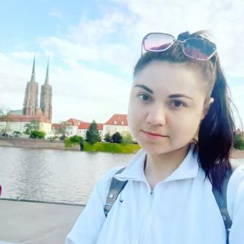 Opiekunka Daria H.:  English Polish Russian . Dąbrowa Górnicza