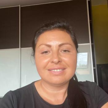 Opiekunka Joanna B.:  Jestem osoba komunikatywna z . Bezrzecze