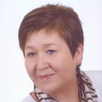 Opiekunka Barbara F.:  certyfikatem kurs