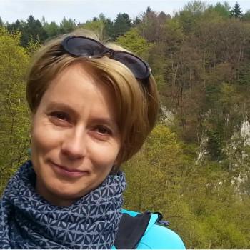 Opiekunka Katarzyna B.:  dyspozycyjną i lubiącą dzieci. Kraków