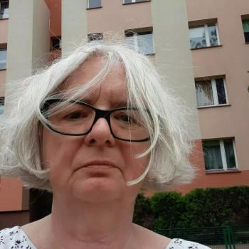 Opiekunka Danutakatarzyna R.:  mogę uczyć dzieci języka . Warszawa