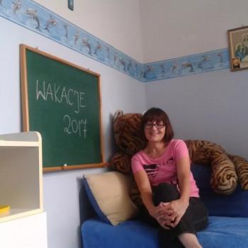Opiekunka Bożena K.:  Moja naturalna kreatywność i . Katowice