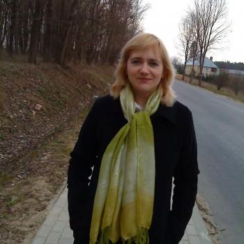Opiekunka Danuta G.:  Ukończyłam kurs na opiekunkę. Sorkwity