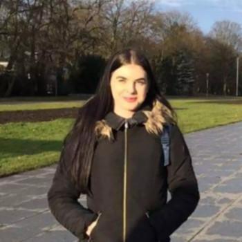 Opiekunka Natalia C.:  Mam na imię Natalia  mam 19 . Szczecin