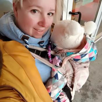 Opiekunka Ania K.:  Ukończyłam kurs