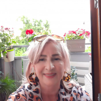 Opiekunka Maria P.:  Jestem mamą trojga dzieci. Katowice