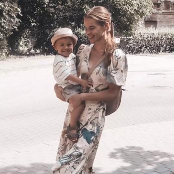 Opiekunka Monika R.:  ciocią na którą dzieci. Słomniki