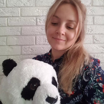 Opiekunka Agnieszka K.:  Jestem mamą dwójki dzieci. Wrocław