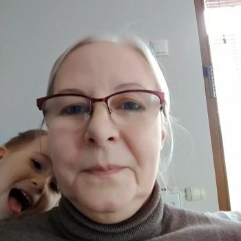Opiekunka Barbara Z.:  język angielski. Gdańsk