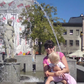 Opiekunka Beata B.:  miłej aparycji Kocham dzieci. Bielsko-Biała